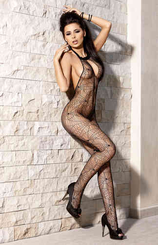 Bodystocking - Pia