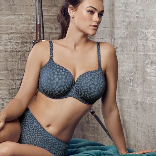 Prima Donna Twist Must have - Unterlegter BH fjord