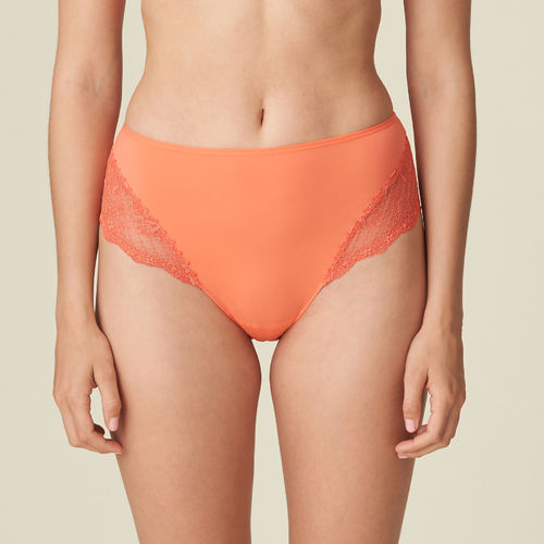 Marie Jo Pearl living coral Taillenslip