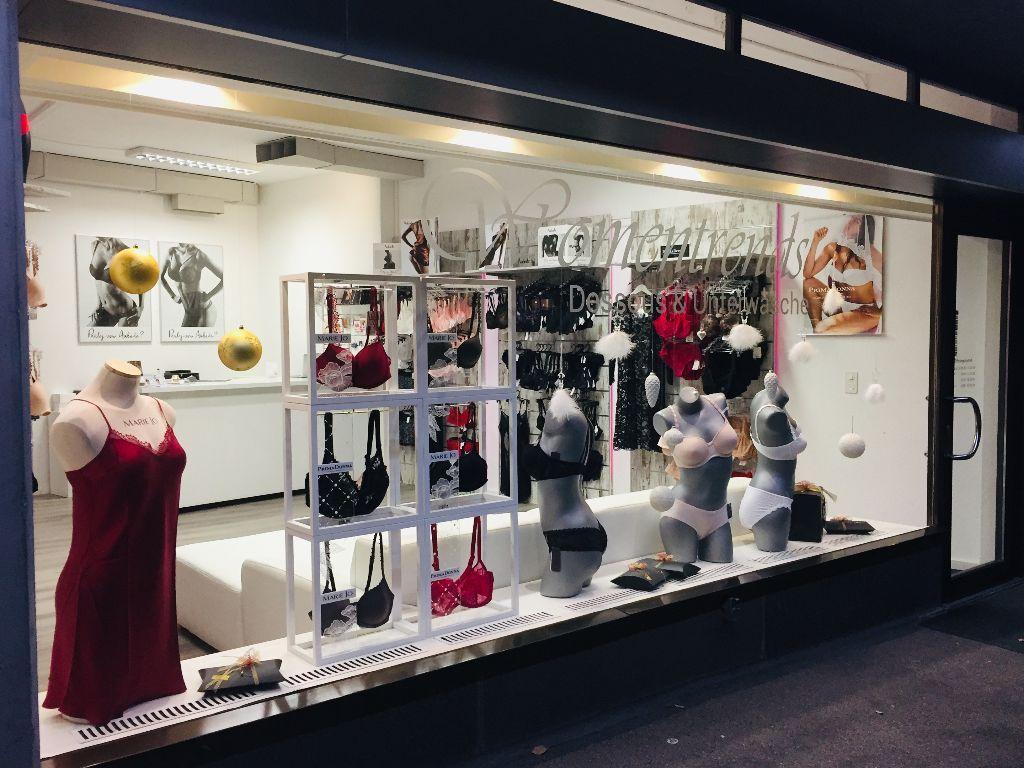 sports shoes ed5ef 9a776 Dessous & Unterwäsche Boutique - in Romanshorn einkaufen.